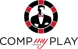 Comp My Play Logo