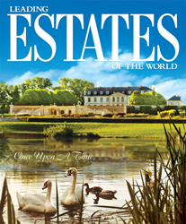 Leading Estates of the World Unveils The Storybook Issue