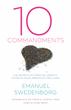 "Swedenborg Foundation Releases Latest Bible Interpretation Title ""Ten Commandments"" by Emanuel Swedenborg"