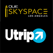 Utrip Teams Up with OUE Skyspace to Promote Personalized Travel Experiences Around Los Angeles