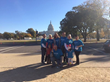 Unanet Supports the American Heart Association through a donation to the 2016 Greater Washington Heart Walk