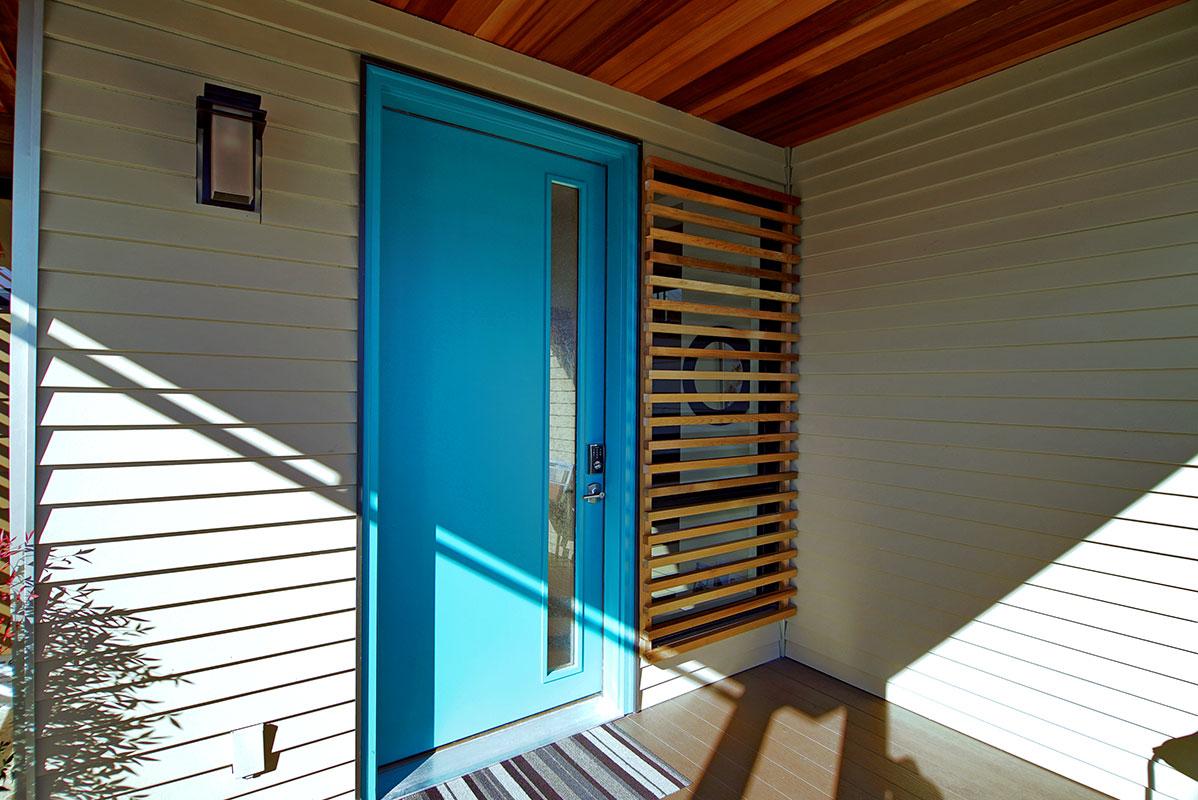 Simpson Door Company Adds Waterbarrier Technology Option