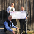 SilvermanAcampora LLP donates $6,000 to The Huntington Historical Society