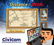 Civicom Webinar: Distance is Dead with Today's Tech Advancements in Market Research