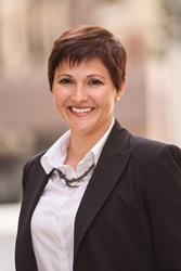 Laura Heffelfinger, Senior Consultant, Virsys12