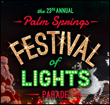 Brad Schmett Announces The 23rd Annual Holiday Parade Spotlights Palm Springs Real Estate