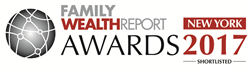 Family Wealth Report Shortlist