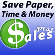 Interactive digital system designed to save businesses paper, time and money.