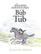 Gillian Wells shares 'The Amazing Adventures of Bub and Tub'