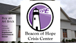 Beacon of Hope Crisis Center Relocates to Larger Office in Indianapolis, Indiana; the domestic violence advocacy agency is moving to Perry Township in January 2017.