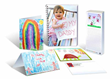 PrintArtKids custom note cards, notepads, notebooks and personalized stationery products make great gifts.