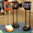 Telepresence Robots to Celebrate United Nations International Day of Persons with Disabilities