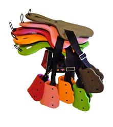 saddle sidekicks