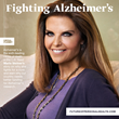 Mediaplanet and Activist Maria Shriver Team Up in the Fight Against Alzheimer's With New Campaign