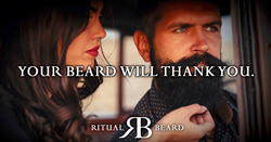 beard oil by ritual beard