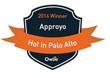 Approyo Named Owler 'HOT in 2016' Winner in Palo Alto