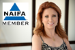 Elizabeth Dipp Metzger Qualifies for the NAIFA Award for 2016