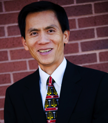 Attorney Vinh K. Ly Helping Soles4Souls Wear Out Poverty