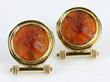 18K Gold Elizabeth Locke Earrings