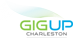 GigUp Charleston, South Carolina, up to 100x faster than the average internet services today