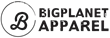 Big Planet Apparel Is Pleased To Announce The Launch Of Their Brand New Website