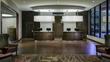 Sheraton Oklahoma City Downtown Hotel - lobby