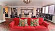 Sheraton Oklahoma City Downtown Hotel - Aria Lounge