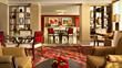 Sheraton Oklahoma City Hotel - Club Lounge