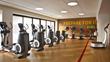 Sheraton Oklahoma City Hotel - Core Performance Fitness Center