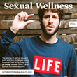 "Sex in America: Mediaplanet Launches the ""Sexual Wellness"" Campaign"