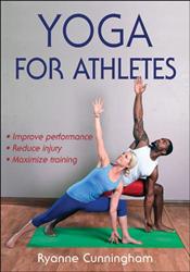 Six Reasons Why Athletes Should Do Yoga