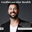"Mediaplanet Announces Their Collaboration With the American Heart Association, Cleveland Clinic, Maks Chmerkovskiy and More for the New ""Cardiovascular Health"" Campaign"