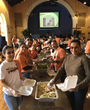 Branches' 16th Annual Thanksgiving Delivers 5,000+ Meals to Families in Need