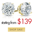 DiamondStuds.com is Having a Start Buying Early Sale for the Holidays That Begins at 20% Off