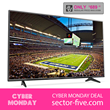 "Sector 5 has Success on Amazon with its 65"" 4K Ultra HD DLED TV"