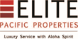 Elite Pacific Properties Agents Take Home Top Awards