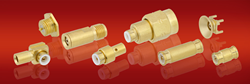 MMBX Connectors and Adapters