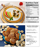 American Association of Orthodontists Provides Easy Holiday Recipes Perfect for a Christmas Brunch or Chanukah Dessert