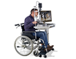 Haag-Streit launch a new range of wheelchair-accessible instrument tables
