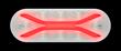 STL602CRB lamp, STL602CRB LED lamp, STL602CRB LED stop tail turn lamp