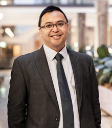 Dzulkiflee Taib, CEO and Founder, Matchbyte