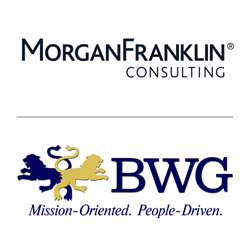 MorganFranklin Consulting and Blake Willson Group to collaborate under U.S. SBA All Small Mentor-Protégé Program