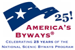 National Scenic Byways Program Celebrates 25th Anniversary