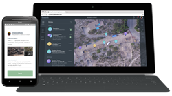 Infrastructure Play Unearth Raises $1.5M for Construction Management