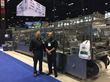 Arnie and Rich Kamrin at Pack Expo Chicago