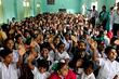 Compassion International Launches Advocacy Campaign after Funding to Compassion in India Is Stopped