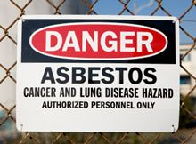 Mesothelioma Rates Unchanged by Asbestos Ban