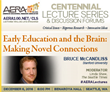 Leading Researcher Bruce McCandliss to Address Brain Science and Educational Success at Seattle Event on December 6
