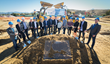 Scorpion Headquarters Groundbreaking Ceremony
