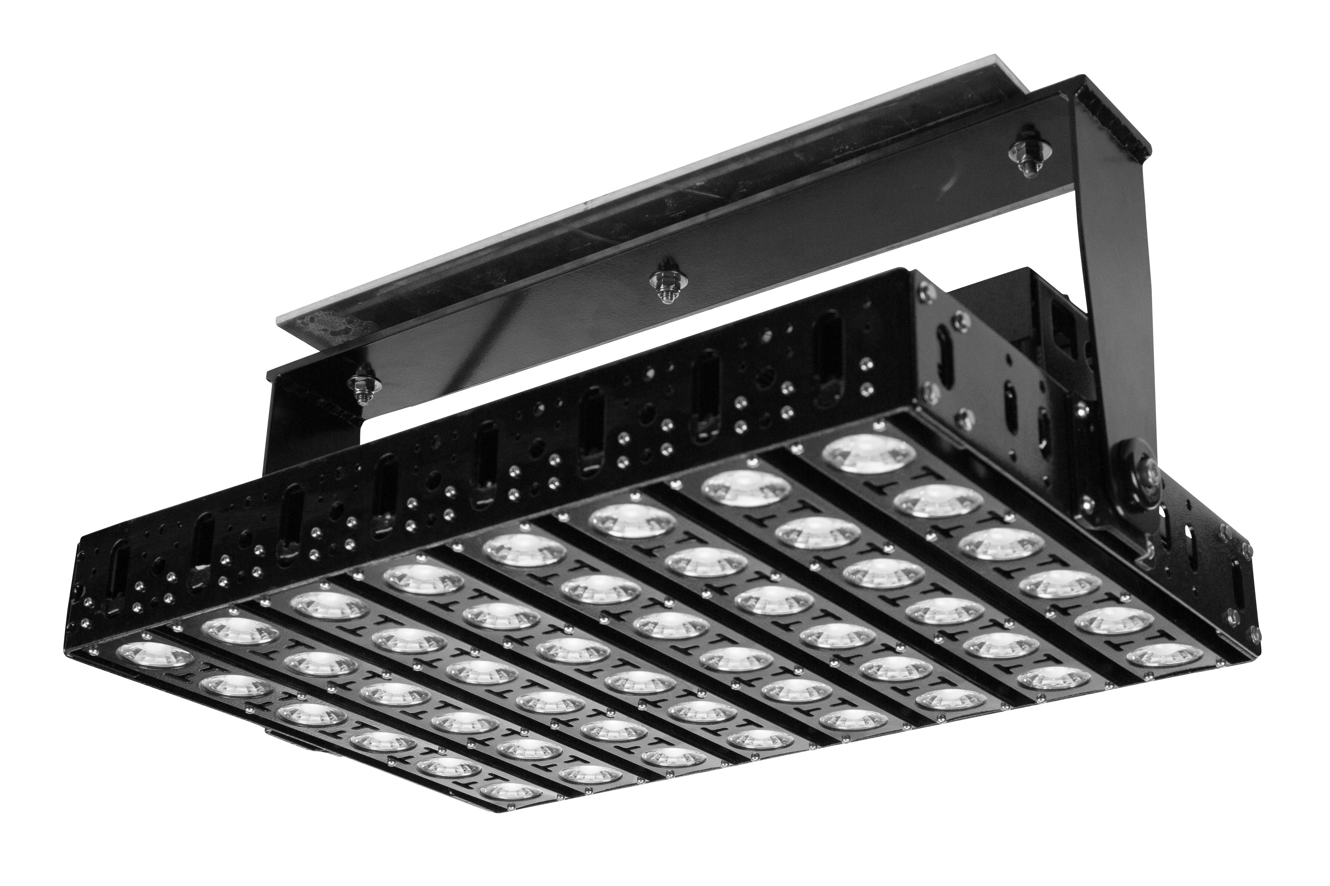 Overhead Crane Lights Led : Larson electronics releases a watt led crane light with stainless steel mounting bracket